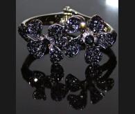 Austria kristallidega käevõru